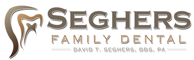 SEGHERS FAMILY DENTAL LOGO