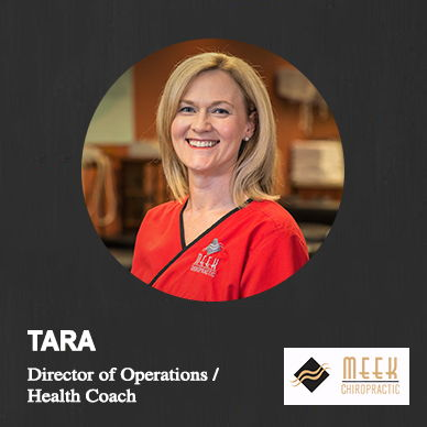 Tara-Director of Operations-Health Coach