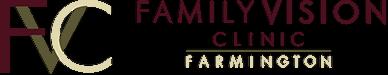 FAMILY VISION CLINIC LOGO