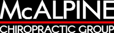 Mcalpine Chiropractic Group Holland MI Logo