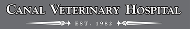 CANAL Veterinary Hospital Logo