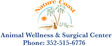 Nature Coast Animal Wellness & Surgical Center