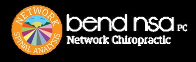 Bend NSA Logo