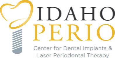 IDAHO PERIO logo