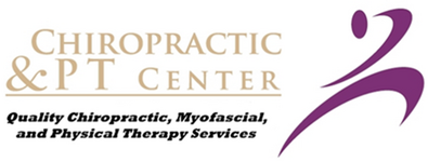 Chiropractic and PT Center Logo