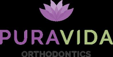 Pura Vida Orthondontics logo