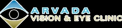 ARVADA Vision & Eye Clinic Logo