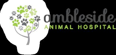 Ambleside Animal Hospital - full service veterinarian on the