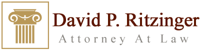 David P. Ritzinger, Attorney At Law