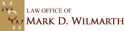 Law Office of Mark D. Willmarth