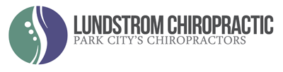 Lundstrom Chiropractic Logo