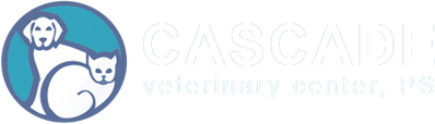Cascade Veterinary Center, PS Logo