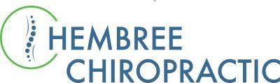 Regular Chiropractic Logo