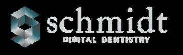 Schmidt Teal Logo Web
