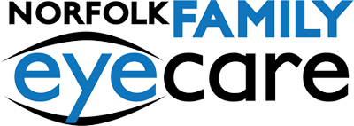Norfolk Family Eye Care Logo