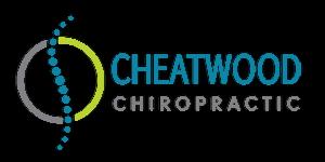 Cheatwood Chiropractic Logo