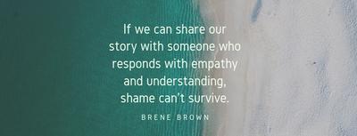 share empathy