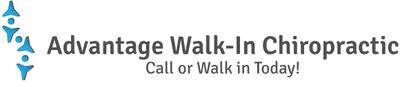 Advantage Walk In Chiropractic