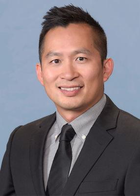 Dr. Louis Yang
