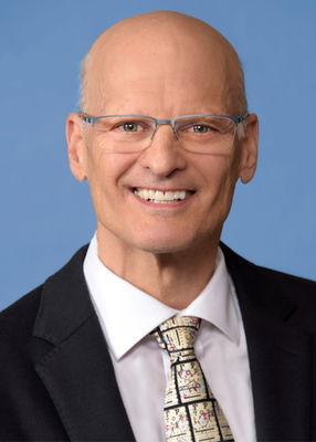 Dr. Bruce Kirschner