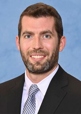 Dr. Matthew Zore