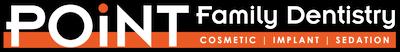 Point Family Dentistry logo