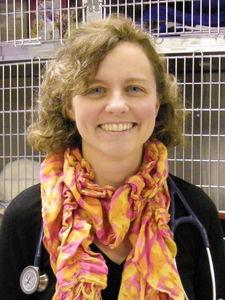 Dr. Jill O'Callaghan