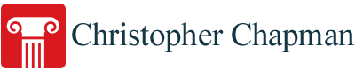 Christopher Chapman