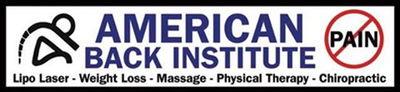 American Back Institute Logo