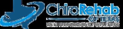 ChiroRehab of Texas Logo