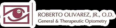 Roberto Olivarez Jr OD