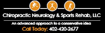 Chiropractic Neurology & Sports Rehab, LLC logo