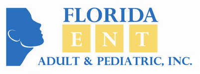 Florida ENT Adult & Pediatric, P.A. Logo