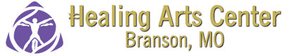 Healing Arts Center Logo