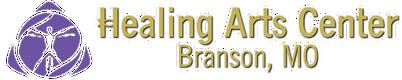 Healing Arts Center Logo