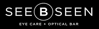 See B. Seen Logo