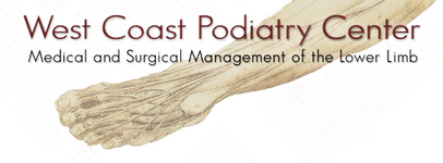 West Coast Podiatry Center