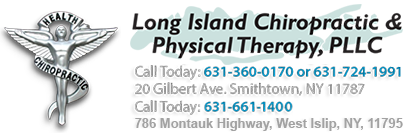 Long Island Chiropractic & Physical Therapy, PLLC