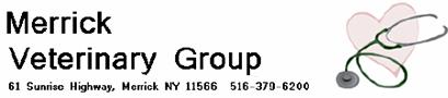 Merrick Veterinary Group Logo