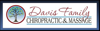 Davis Family Chiropractic & Massage Logo