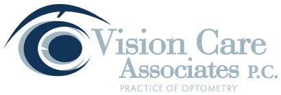 Vision Care Associates PClogo