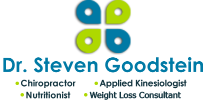 Dr. Steven Goodstein, Chiropractor and Nutritionist