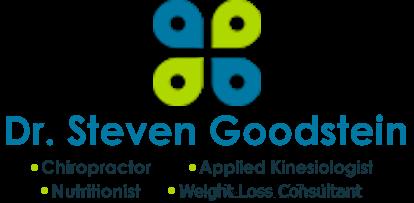 Dr. Steven Goodstein, Chiropractor and Nutritionist