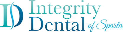 Integrity Dental of Sparta Logo