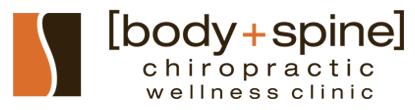body + spine
