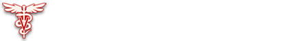Companion Animal Hospital Logo