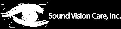 Sound Vision Care Inc. Logo