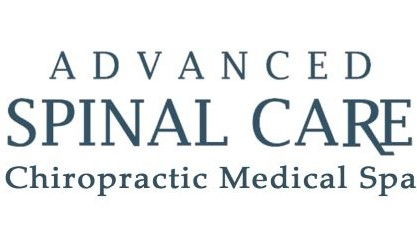 Advanced Spinal Care   Chiropractic Medical Spa