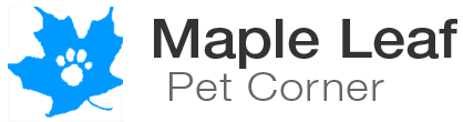 Maple Leaf Pet Corner