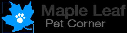 Maple Leaf Pet Corner